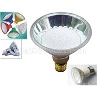 GU10/MR16/JDR/JCDR/PAR LED bulbs