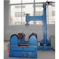 welding pipe rotator