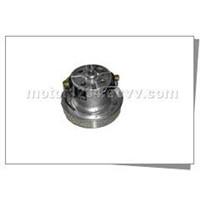 Dry type vacuum motor