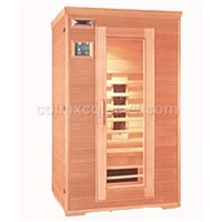 Sauna house,room,equipment