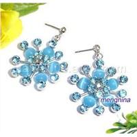 Fashion jewelry earring E00216