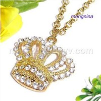 Fashion jewelry tiara N00092
