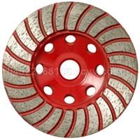 Continuous Rim Cup Wheels