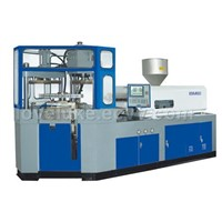 injection blow molding machineIBM60