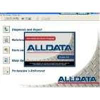 Alldata Newest Version FUll-Service Information