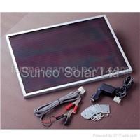 5W Armouphous Solar Panel