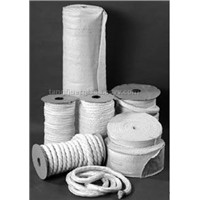 Ceramic fiber cloth,tape,rope,sleeves