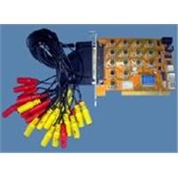 DAR2000-10/20/30 Audio Card