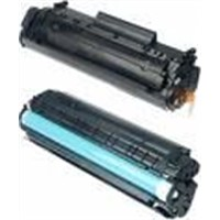 large qty of toner cartridge