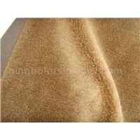 Woolen Plush