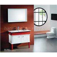 bathroom cabinet HS-1051