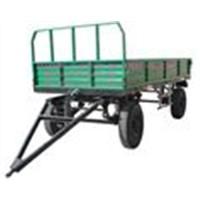 farming trailer
