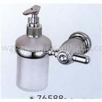 Yx-76588 soap dispenser