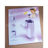 Automatic Bath Brush,Massager brush