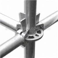 ring lock scaffold