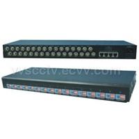 Video Receiver (LLT-1610R)