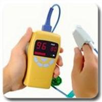 Handheld VET Pulse Oximeter