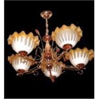 2069 flower lamp