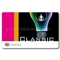PVC Card Printing ( Membership Card )