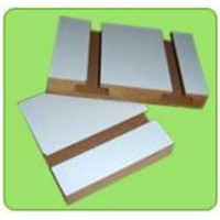 Slotted Board - 012