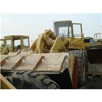 Cat 966f-2 Sn 8gb00823 Year 1995