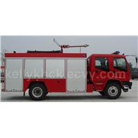 Firefighting Vehicels
