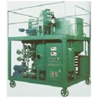 GER Used Oil Regeneration System