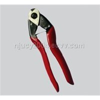 Wire rope&spring Wire cutter