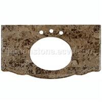 Granite Vanity Top (XMJ-C02)