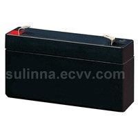 lead acid battery(6V1.2AH)