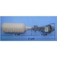 small valve