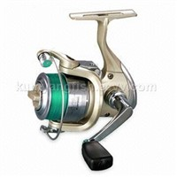 Fishing tackle fishing reel LUBIA
