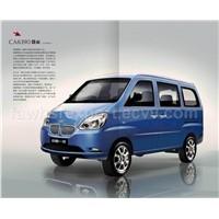 FAW Shineray Van