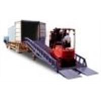 mobile ramp