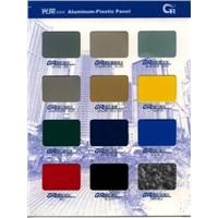 Aluminum Composite Panel / Aluminium Composite Panel