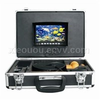TFT Underwater Video System