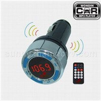 Car MP3(WIN-412)