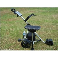 Full Remote Golf Trolley 200R