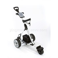 Full Remote Golf Trolley S1-R