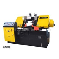 GZ4225 Horizontal Bandsaw Machine