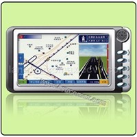 7'GPS Navigation
