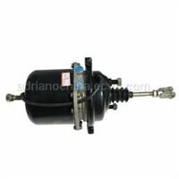 Spring brake chamber(185mm)