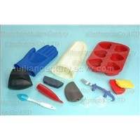 sell silicone kitchenware