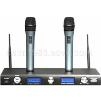 NEW STYLE  wireless microphone