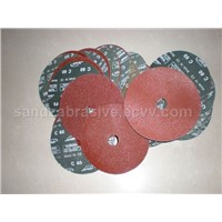 fiber disc