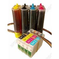 Ink System Ciss Cx3800 Cx7800 Cx4800 Cx5800 Dye Ink Cartridget0601