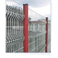 metal fence netting