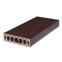 Wood Plastic Composite Decking (DBO-06)