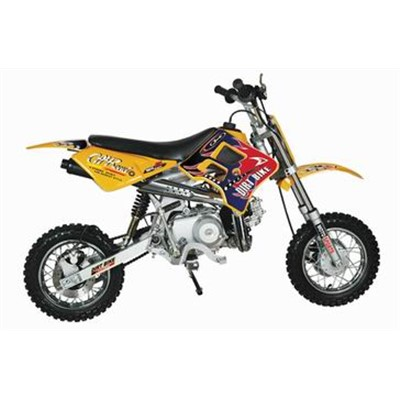 dirt bikes usa running case study repory Dirt bikes usa is a small company, which was founded in 1993 by two bikers carl schmidt and steven mcfadden they figured out that dirt bikes were becoming very popular in the united states.