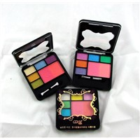 611# eyeshadow & blusher